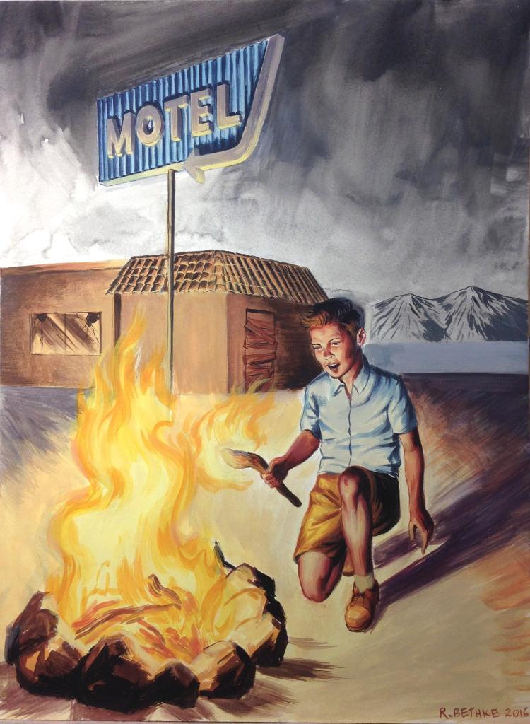 Motel Riverside