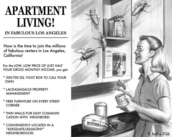 ApartmentLife