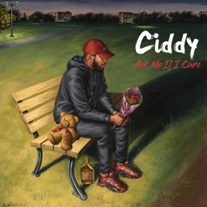 M.Ciddy Album Cover