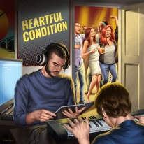 Heartful Condition Album Cover